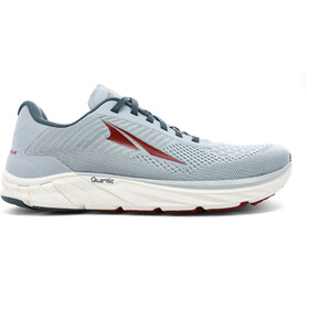 Altra Torin 4.5 Plush Hardloopschoenen Heren, light gray/red